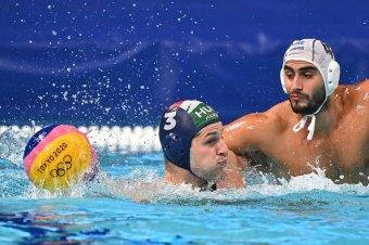 Tokió 2020: a férfi vízilabda-válogatott is lecsúszott a döntőről