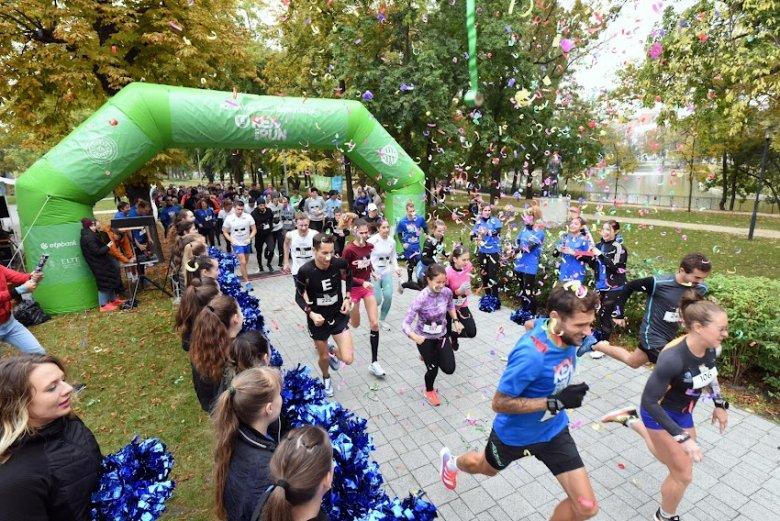 Budapest legújabb futóversenyével tért vissza a Kárpát-medencei Egyetemek Kupája