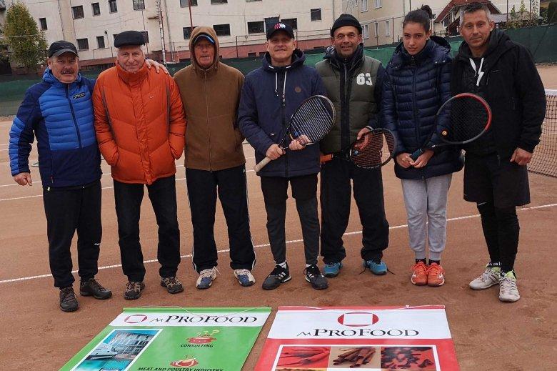 Hazai nyertesek a csíkszeredai teniszversenyen