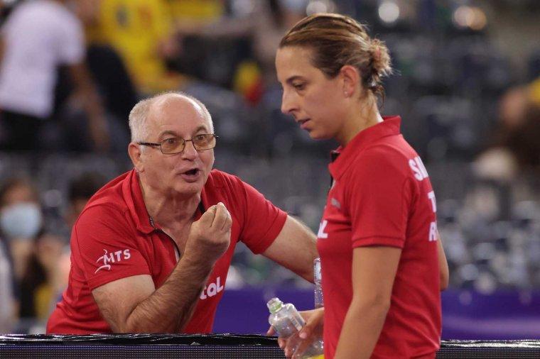 Elmaradt a román címvédés, a német női csapat az Európa-bajnok