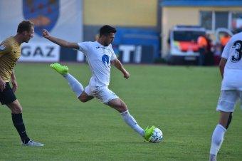 Látványos Deaconu-gólokkal nyert a Gaz Metan a Dinamo ellen