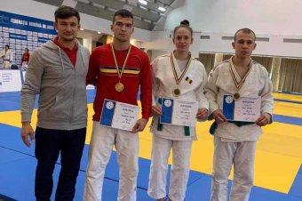 Az országos bajnokságon és a kupában is szereztek érmeket a csíki cselgáncsozók