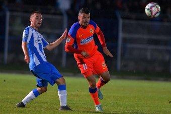 Román Kupa: a 3. ligás Vajdahunyad hosszabbításra kényszerítette az FCSB-t