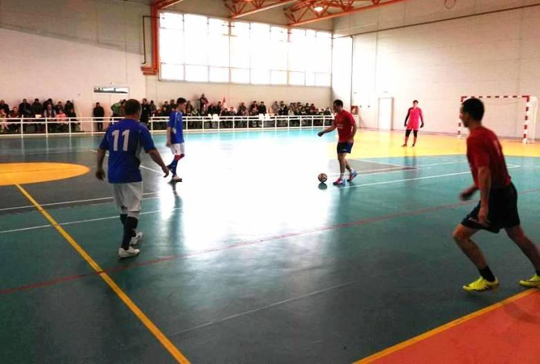 Székelykeresztúr csapata nyerte a megyei bajnokságot