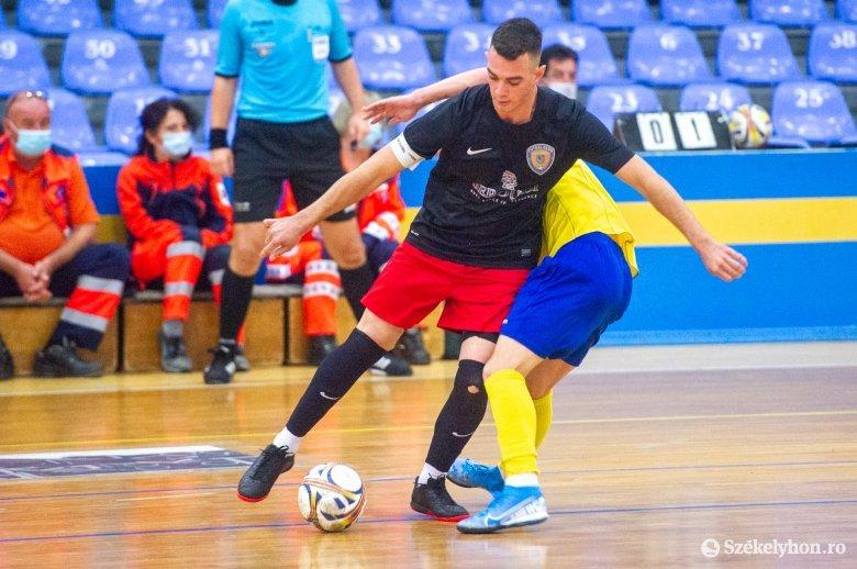 Hozta a kötelezőt az FK, készen állnak a Luceafărul elleni csatára