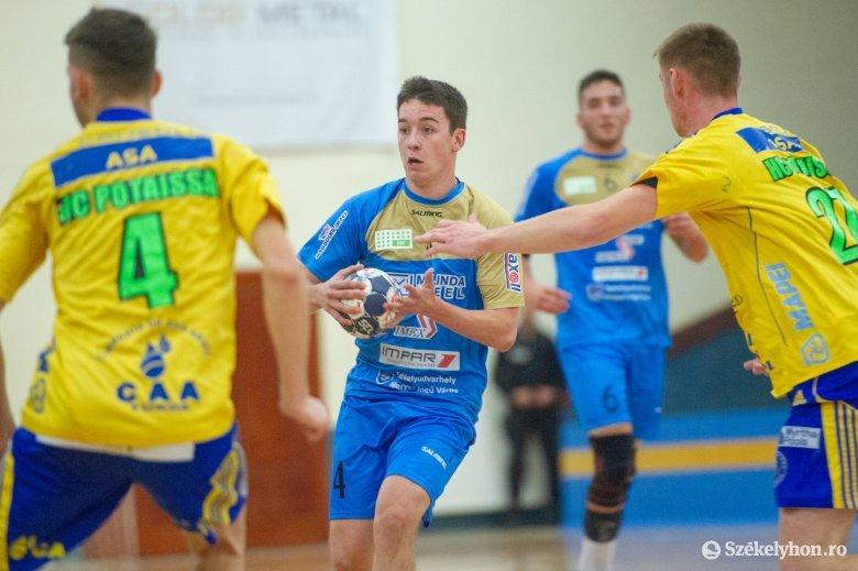 Nagyszerű győzelemmel búcsúztatta az évet a Szejke SK