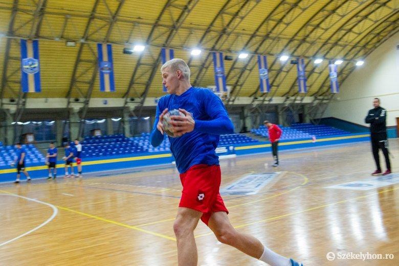 Lejárt a téli pihenő, edzésbe állt a Szejke SK