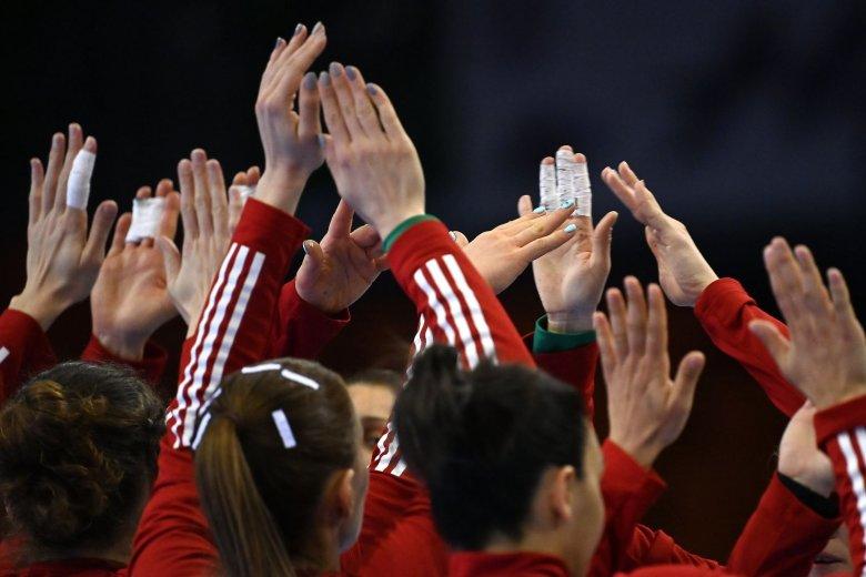 Könnyű ellenfelet kaptak a női kézilabdázók a vb-selejtezőre