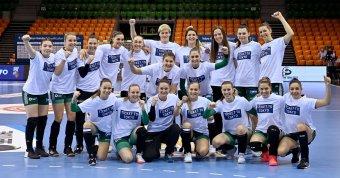 Nehéz csoportba került a magyar női kézilabda-válogatott a tokiói olimpián