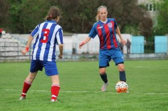 A Ladiesnél folytatják az ASA női labdarúgói
