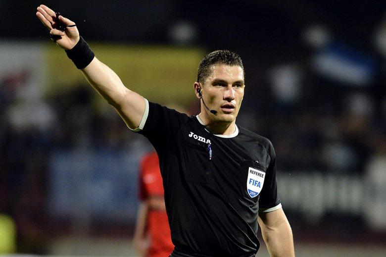 Más kapuk is megnyílhatnak előtte: interjú Kovács István UEFA elit kategóriás játékvezetővel