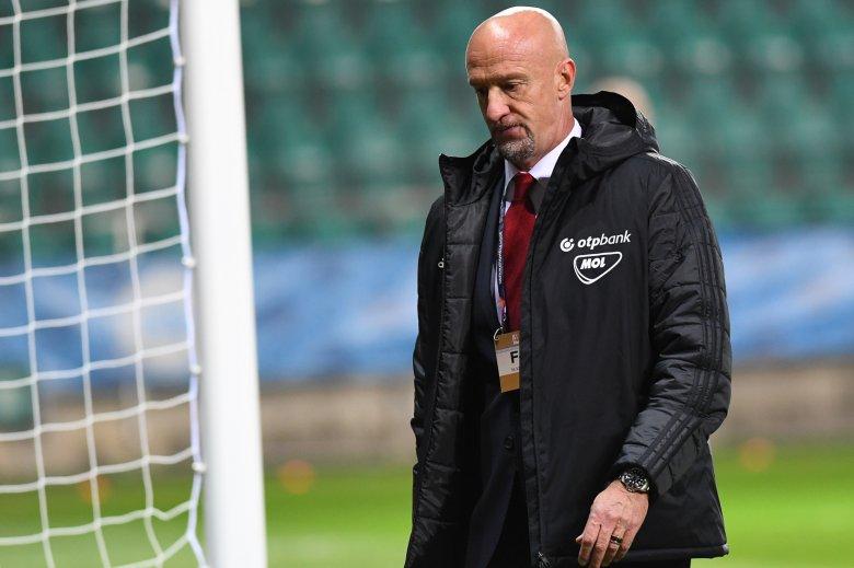 A magyar válogatott új kihívásairól beszélt Marco Rossi