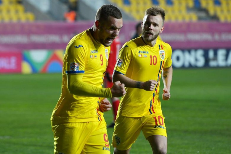 Csak szépíteni tudott a román csapat a spanyolok ellen