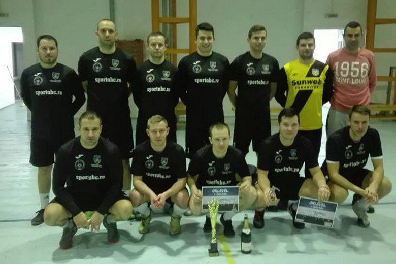 Futsalbajnokot avatnak Hargita megyében