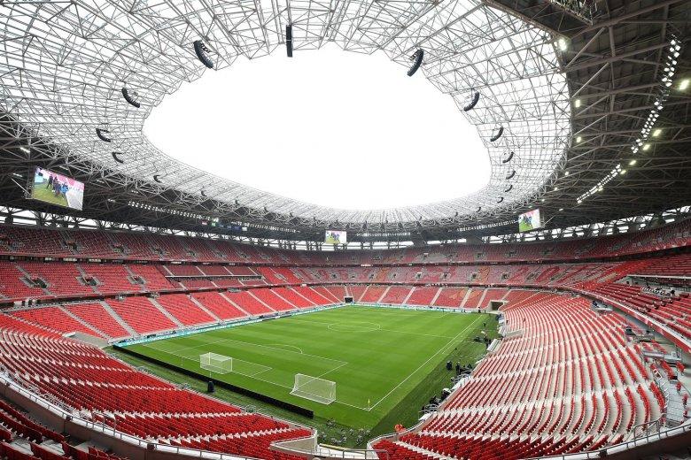 Jövő nyárra halasztják a 16. labdarúgó-Eb-t