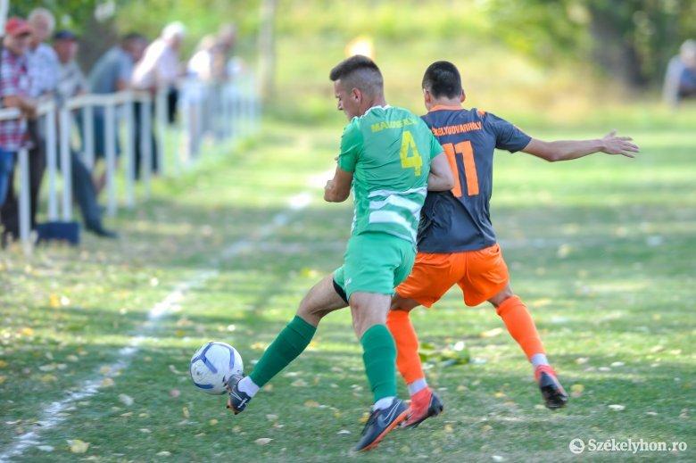Szigorú feltételek betartásával játszhatnak a megyei labdarúgócsapatok