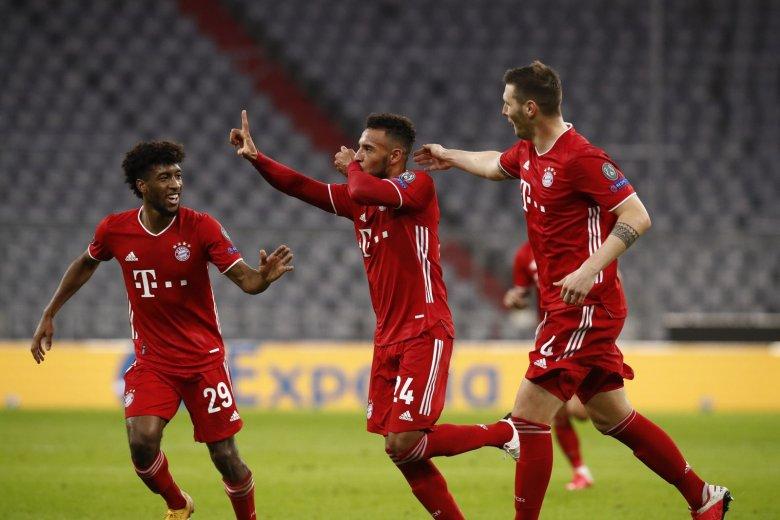 A Bayern letarolta az Atléticót, otthon kapott ki a Real