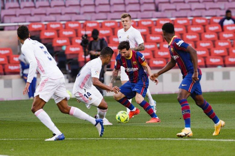 IFFHS: a La Liga az elmúlt évtized legerősebb bajnoksága
