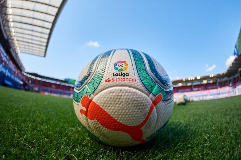 Döntetlent játszott a Barcelona Sevillában, lépéselőnybe kerülhet a Real Madrid