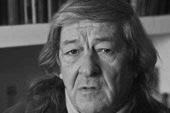 Elhunyt dr. Kinda László