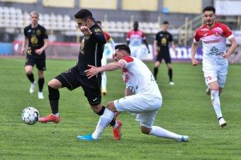 Az FC Argeș elverte az UTA-t, a Gaz Metan pedig a Hermannstadtot – videó