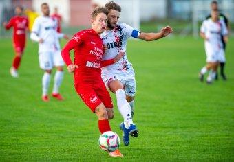 A Hermannstadt fiókcsapatával találkozik az SZFC