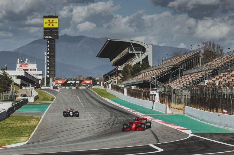 Forma–1: a Portugál Nagydíjjal vált véglegessé a versenynaptár