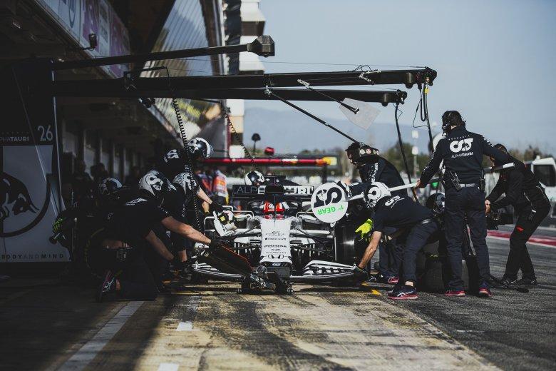 Közzétették az F1-es versenynaptár európai menetrendjét