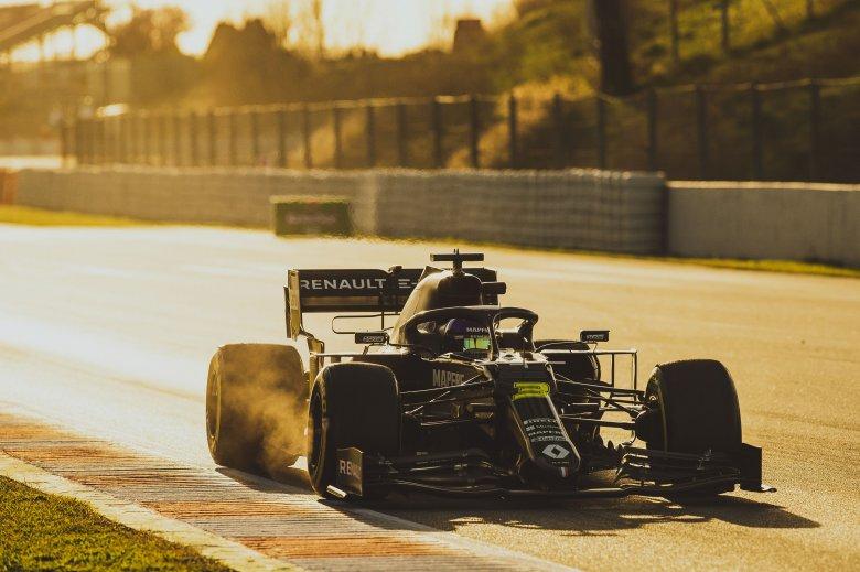 Törölték a szezonnyitó Forma–1-es Ausztrál Nagydíjat