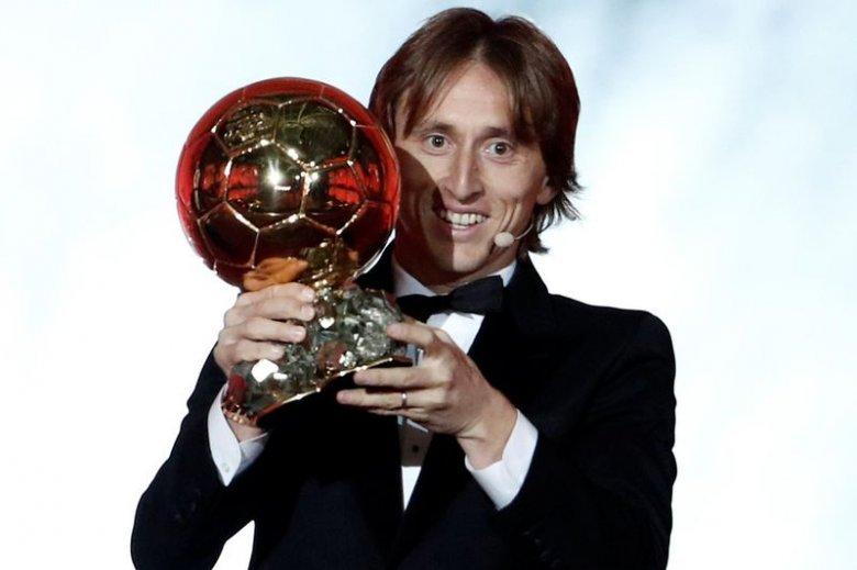 Luka Modric marad a Real Madridnál