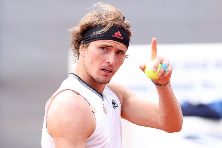 Tokió 2020: férfi egyesben Németországé a teniszarany