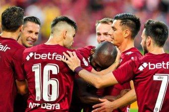 Összejöhet a Kolozsvári CFR–Ferencváros csata a Bajnokok Ligája csoportköréért