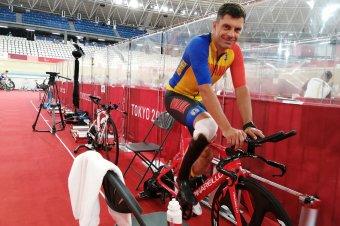 A sportminiszter bemutatkozott a tokiói paralimpián