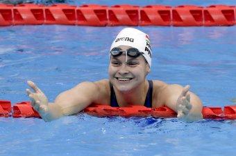 Tokiói paralimpia: Pap Bianka ezüstérmes 200 méteres vegyesúszásban