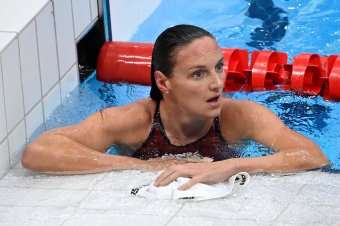 Hosszú Katinka ötödik, Mihályvári-Farkas Viktória hatodik 400 méter vegyesen