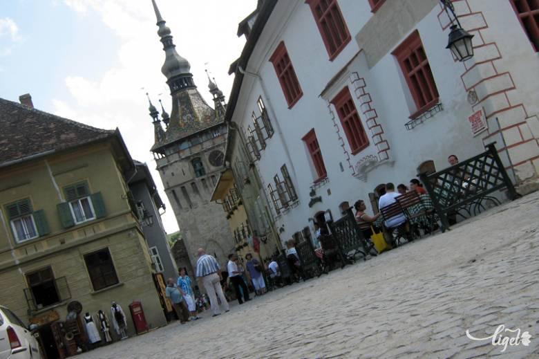 Először szerveznek magyar napokat Segesváron
