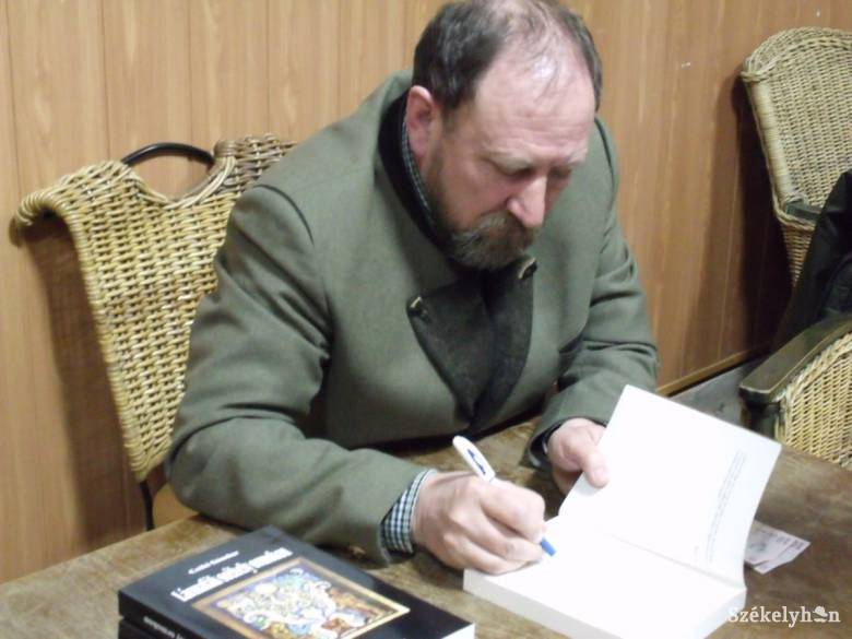 Elhunyt Csíki Sándor