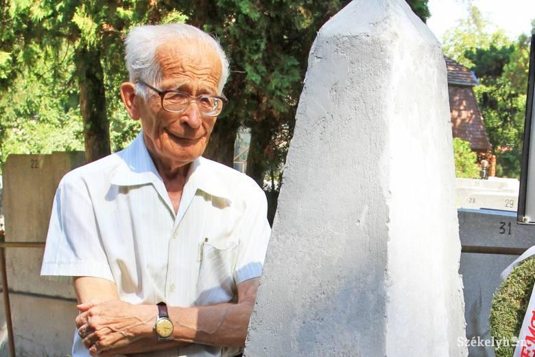 Kilencvenedikbe lép Bandi Árpád