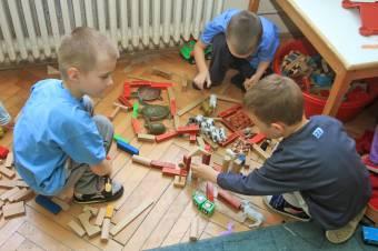 A tapasztalt óvónő tanácsa: töltsünk több időt a gyerekeinkkel!