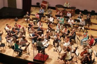Új igazgatója van a Marosvásárhelyi Állami Filharmóniának