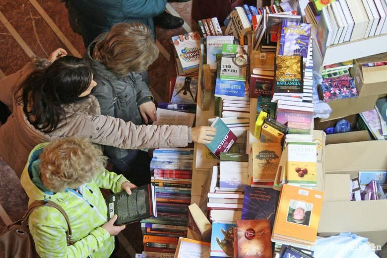 Gazdag kulturális kínálat a Marosvásárhelyi Nemzetközi Könyvvásáron