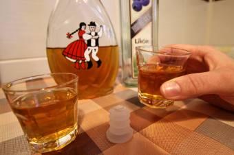 Amikor elromlik a kapcsoló a fejben: az alkoholizmus
