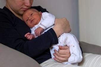 Gyógyulni vágyó anyasebek