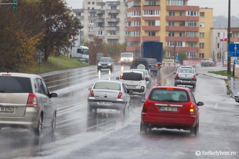 Megfojtják a használt autók a városokat