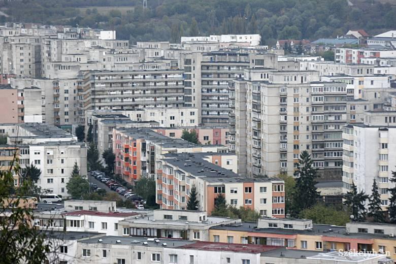 Több mint kétszáz terv a városfejlesztési stratégiában