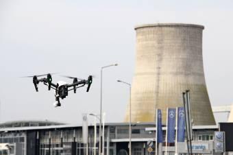 """""""Ellenséges"""" civil drónokat ártalmatlanítana a román hadsereg"""