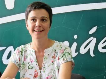 Csép Andrea a szociális segélyekről: az új intézkedések növelik a munkalehetőségek számát