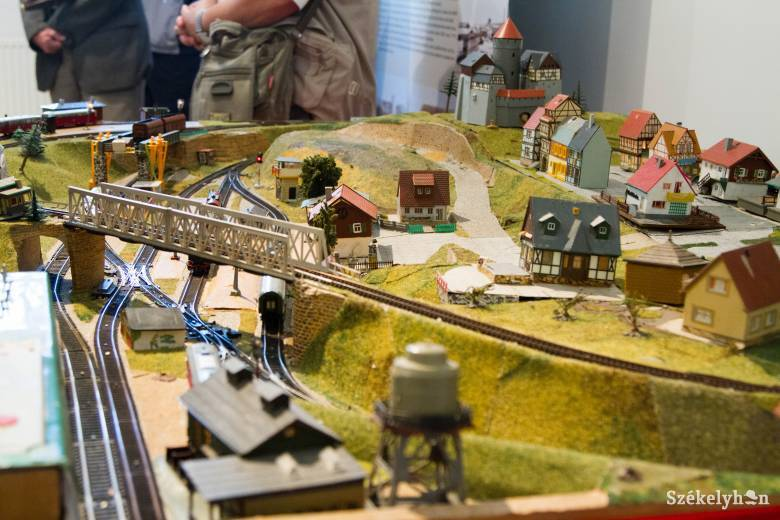 Ilyen volt a vasút a 20. század elején