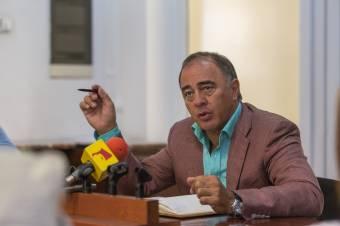 Marosvásárhely polgármestere: itt nincsenek kisebbségiek, mindenki velem egyrangú