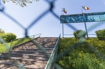 Atlétikai központ és új stadion épülhet Marosvásárhelyen